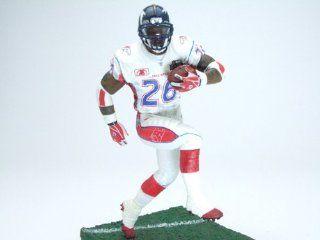 McFarlane Toys NFL Sports Picks Pro Bowl Exclusive Action Figure Clinton Portis (Denver Broncos) Toys & Games
