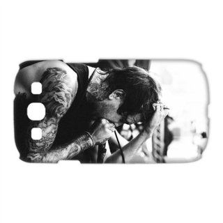 Ctslr Music & Band Series Protective Snap on Hard Back Case Cover for Samsung Galaxy S3 I9300  1 Pack   Band of Mice & Men, Austin Carlile   6: Cell Phones & Accessories