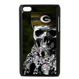WY Supplier NFL Green Bay Packers Logo, Seal 575, Ipod touch 4th Premium Hard Plastic Case, Cover WY Supplier 149978: Cell Phones & Accessories