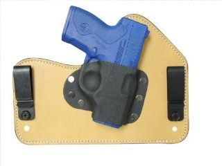 Everyday Holsters Beretta Nano Hybrid Holster IWB Right Hand Natural  Gun Holsters  Sports & Outdoors
