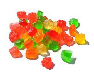 Wild Fruity Tiny Gummi Bears, 16 Oz  Gummy Candy  Grocery & Gourmet Food