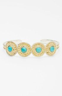 Anna Beck 'Gili' Skinny Station Cuff Cuff Bracelets Jewelry
