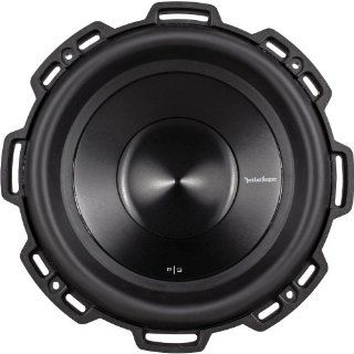 Rockford Fosgate P3D2 15 Punch P3 DVC 2 Ohm 15 Inch 600 Watts RMS 1200 Watts Peak Subwoofer  Vehicle Subwoofers
