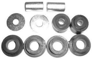 Deeza Chassis Parts FO L624 Stabilizer Link Kit: Automotive