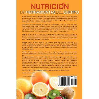 Las Herramientas del Cuerpo (Spanish Edition): Luz Maria Briseno, Luz Maraia Briseano: 9780615466040: Books