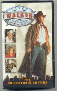 Walker Texas Ranger Collector's Edition Trust No One & Case Closed Chuck Norris, Robert Culp, Roy Thinnes Movies & TV