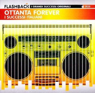 Ottanta Forever I Successi Italiani: Music