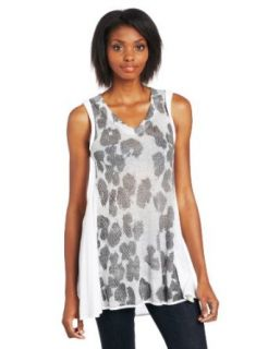 Diesel Women's Ebe Tunic Tee at  Women�s Clothing store
