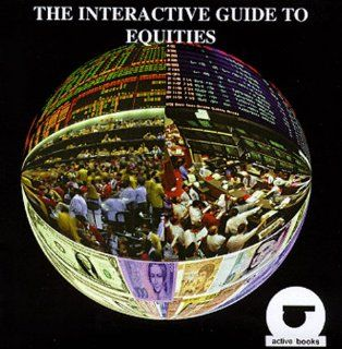 The Interactive Guide to Equities Active Books 9781902870069 Books