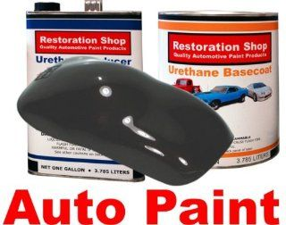 Black Cherry Pearl URETHANE BASECOAT Car Auto Paint Kit Automotive