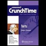 CrunchTime : Torts
