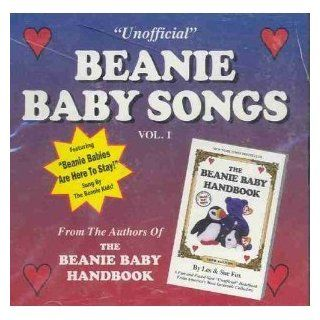 Beanie Babies Are Here to Stay / Bongo and Congo / Spot Without a Spot / I Never Met a Beanie Baby I Didn't Like / Meet the Beanies: Music