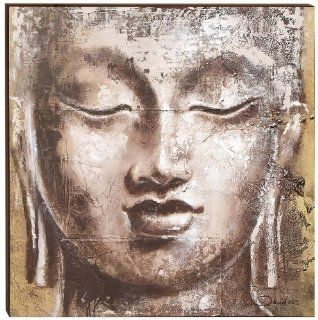 Beautiful Buddha Painting Absract Art   Collector's Choice   Statues