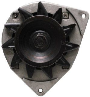 Quality Built 14094 Premium Alternator   Remanufactured Automotive