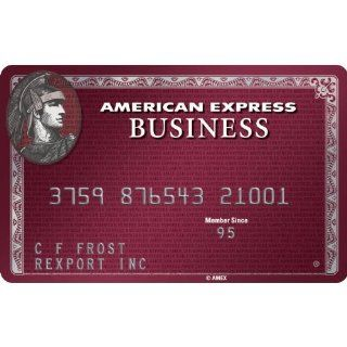 The Plum Card� from American Express OPEN: Financial Product