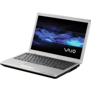 "Sony VAIO VGN S660P/B 13.3"" Ultra Portable Laptop (Intel Pentium M Processor 750, 1 GB RAM, 100 GB Hard Drive, DVD+/ R Dbl Layer Drive)  Notebook Computers  Computers & Accessories"