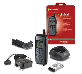 2 Way Digital On Site Portable Radio  Two Way Radio Batteries   Players & Accessories
