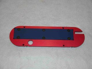 Betterley Tru Cut Blade Insert System. Fits Jet Super Saw, General 50 260 and General 50 185   Table Saw Accessories
