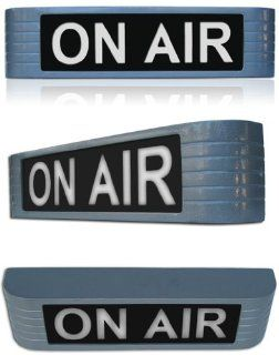 ON AIR SIGN Light for Recording Studio Radio Station Musical Instruments