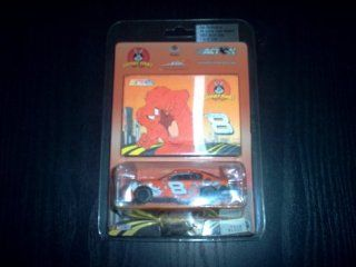 2002 NASCAR Action Racing Collectables . . . Dale Earnhardt Jr. #8 Budweiser / Looney Tunes Rematch Chevy Monte Carlo 1/64 Diecast . . . Limited Edition 1 of 41,688 Toys & Games