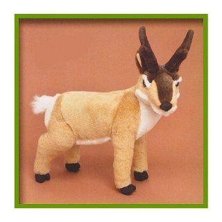 Plush Stuffed Animal Pronghorn Antelope Arne Toys & Games