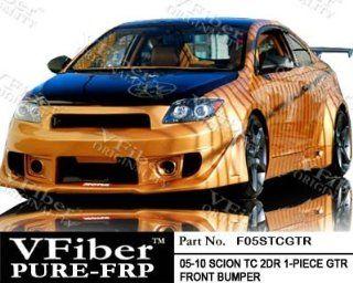 2005 2010 Scion TC 2dr Body Kit GTR Full Kit Automotive