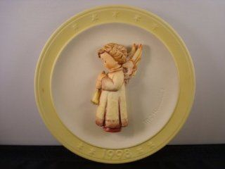 MI Hummel Annual Christmas Plate 1998, Hum 695, #1192 : Other Products : Everything Else