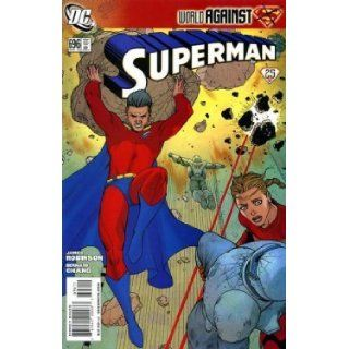 "Superman #696 ""The Guardian, Nightwing and Flamebird Appearance"": DC COMICS: Books"