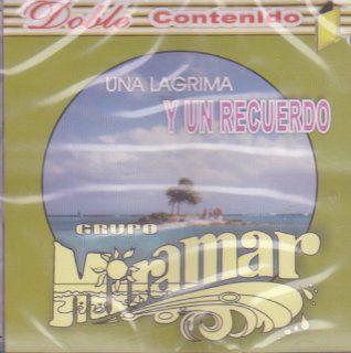 """Grupo Miramar """"Una Lagrima Y Un Recuerdo"""": Music"""