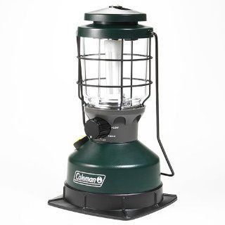 Coleman Northstar Battery Family Size Lantern - 5359M701  Camping Lanterns  Sports & Outdoors