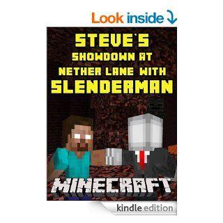 Minecraft Steve vs. Slenderman: A Minecraft Novel   Kindle edition by Minecraft Handbooks. Children Kindle eBooks @ .