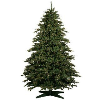 10 ft. x 69 in.   Alaskan Deluxe Fir   7835 Realistic Molded Tips   2000 Clear Mini Lights   Barcana Artificial Christmas Tree   Palm Plant Potted Storage