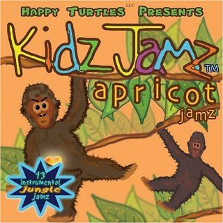 Kidz Jamz: Apricot Jamz: Music