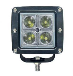 Rupse 16w LED Spot Work Light Off road Fog driving Car Truck Boat 4WD 4X4 ATV SUV UTE Automotive