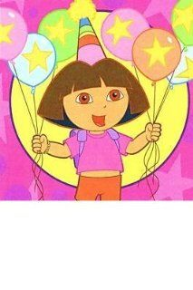 Dora the Explorer Happy Birthday Card Feliz Cumpleanos: Everything Else