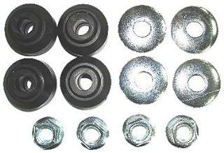 Deeza Chassis Parts FO L744 Stabilizer Link Kit: Automotive