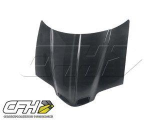 SEIBON Carbon Fiber OEM style carbon fiber hood > Pontiac Trans Am 1998 2002: Automotive