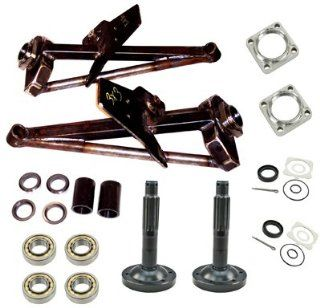 TRAILING ARM HALF KIT FOR BUS, dune buggy vw baja bug: Automotive