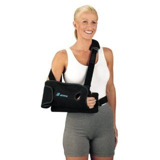 Breg SlingShot Universal Immobilizer Health & Personal Care