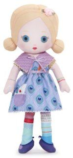 Mooshka Girls Doll   Dasha: Toys & Games