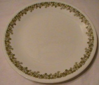 Corelle Spring Blossom (Crazy Daisy) Salad Plates  One (1) Plate Kitchen & Dining