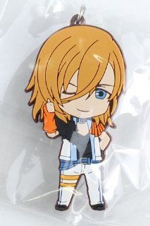 Plus Nendoroid Trading Rubber Strap Jinguji Ren Uta no Prince sama (japan import): Toys & Games