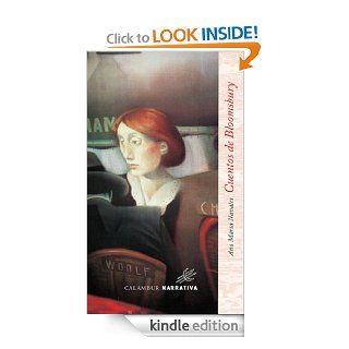 Cuentos de Bloomsbury (Spanish Edition) eBook: Ana Mar�a Navales: Kindle Store