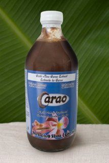 CARAO FRUIT EXTRACT from Costa Rica: Health & Personal Care