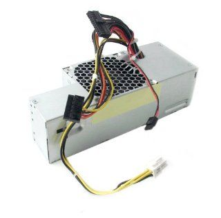 Genuine DELL 235w Power Supply For Optiplex 760, 780 and 960 Small Form Factor Systems Dell Part Numbers FR610, PW116, RM112, 67T67 R224M, WU136 Model Numbers F235E 00, L235P 01, H235P 00, H235E 00 Computers & Accessories
