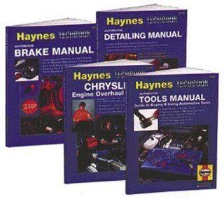 Haynes Publications, Inc. 10310 Technical Manual: Automotive