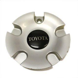 Toyota Camry Prime Wheels # 807 Center Cap 97 98 99 # 8079 4 Silver 5 Split: Automotive