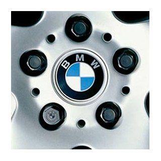BMW 36 13 6 792 851 5 Series M Models X3 SAV X5 SAV X6 SAV Wheel Stud Locks Automotive