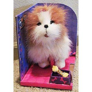 FurReal Friends Lil Patter Pup   Shih Tzu: Toys & Games