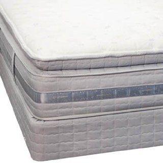 Queen Serta Perfect Sleeper Smart Surface Elite Garland Super Pillow Top Mattress   Home And Garden Products